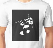 Zulu Warrior Unisex T-Shirt