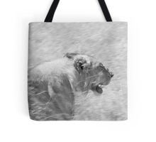 Stalker-Kenya Tote Bag