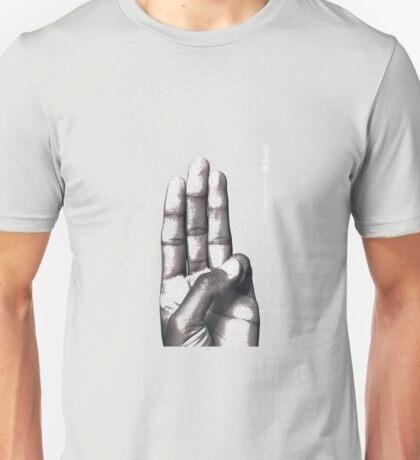 revolution code mocking jay part2 the hunger games Unisex T-Shirt