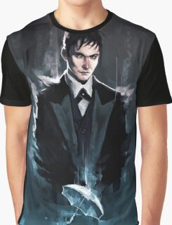 Gotham - The Penguin Graphic T-Shirt