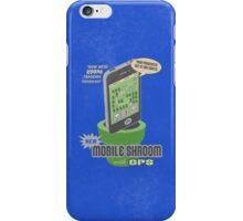 Mobile Shroom iPhone Case/Skin