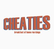 Cheaties by Kemra