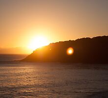 Noosa Sunrise by ADAMAS