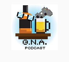 G.N.A. Podcast Unisex T-Shirt