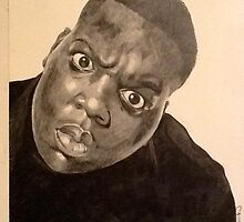 Biggie Smalls is the Illest by Kthicklin