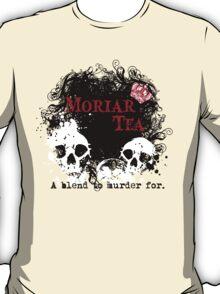 Moriar Tea 2 T-Shirt