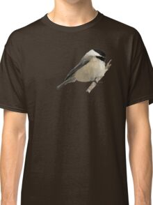 Willow Tit Classic T-Shirt