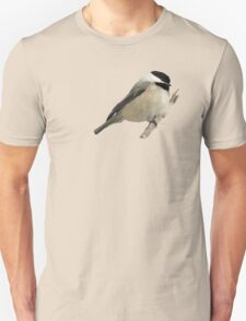 Willow Tit T-Shirt