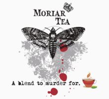 Moriar Tea 5 T-Shirt