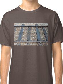 Rail Tracks Classic T-Shirt