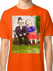 Love growing old with you Classic T-Shirt
