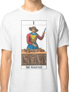 The Magician Tarot Classic T-Shirt