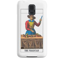 The Magician Tarot Samsung Galaxy Case/Skin