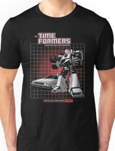 Gigawatt the Time Former Unisex T-Shirt