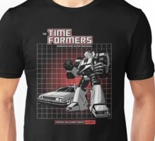 Gigawatt the Time Former Unisex T-Shirt