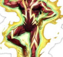 Kid Icarus: Uprising - Pyrrhon Sticker