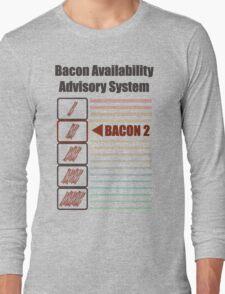 BACON 2 Long Sleeve T-Shirt