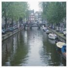 Amsterdam Canals by esquirrelson