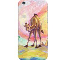 Animal Parade Camel iPhone Case/Skin