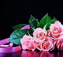 Roses by torishaa