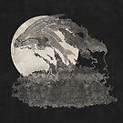 Ocean Moon  by Terry  Fan