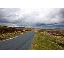 Arkengarthdale Moors Photographic Print