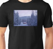 Hut in Enchanted Woods T-Shirt