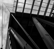 The Leadenhall Building by Luke Griffiths