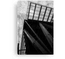 The Leadenhall Building Canvas Print