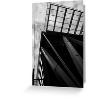 The Leadenhall Building Greeting Card