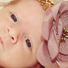 Little Petal by photosbybec