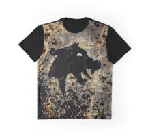 Longboat's Dragon Graphic T-Shirt
