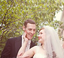Currence Wedding by christiams