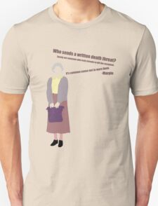Miss Marple... T-Shirt