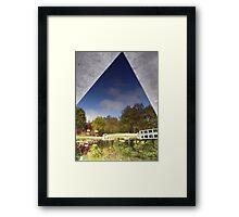 Still. a part of Life #24 Framed Print