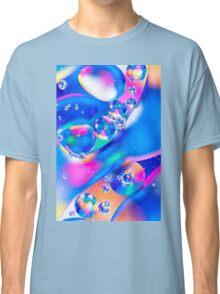 Oil & Water 5 Classic T-Shirt