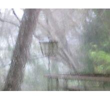 Rain in Narnia Photographic Print