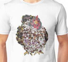 sugar and chocolate chick Unisex T-Shirt
