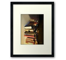Reliable Companions Framed Print