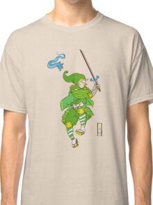 Hylian ancestry Classic T-Shirt