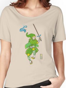 Hylian ancestry Women's Relaxed Fit T-Shirt