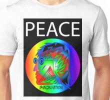 IMAGIN/ATION Unisex T-Shirt