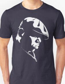 Biggie Smalls Stencil T-Shirt