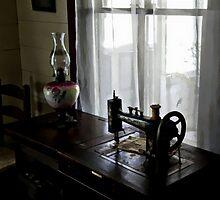 Grandma's House by SuddenJim