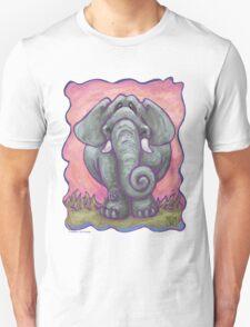 Animal Parade Elephant T-Shirt