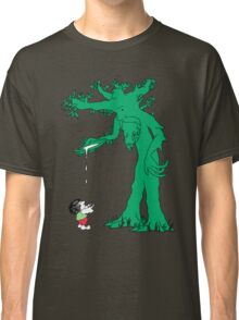 The Giving Treebeard Classic T-Shirt
