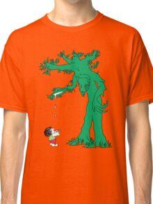 The Giving Treebeard Classic T-Shirt