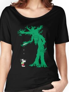 The Giving Treebeard Women's Relaxed Fit T-Shirt