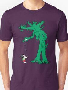 The Giving Treebeard Unisex T-Shirt