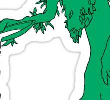 The Giving Treebeard Sticker